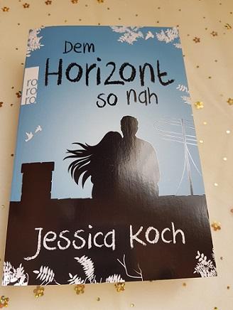 """""""Dem Horizont so nah"""" von Jessica Koch"""