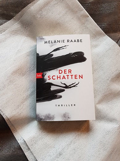 """""""Der Schatten"""" von Melanie Raabe"""