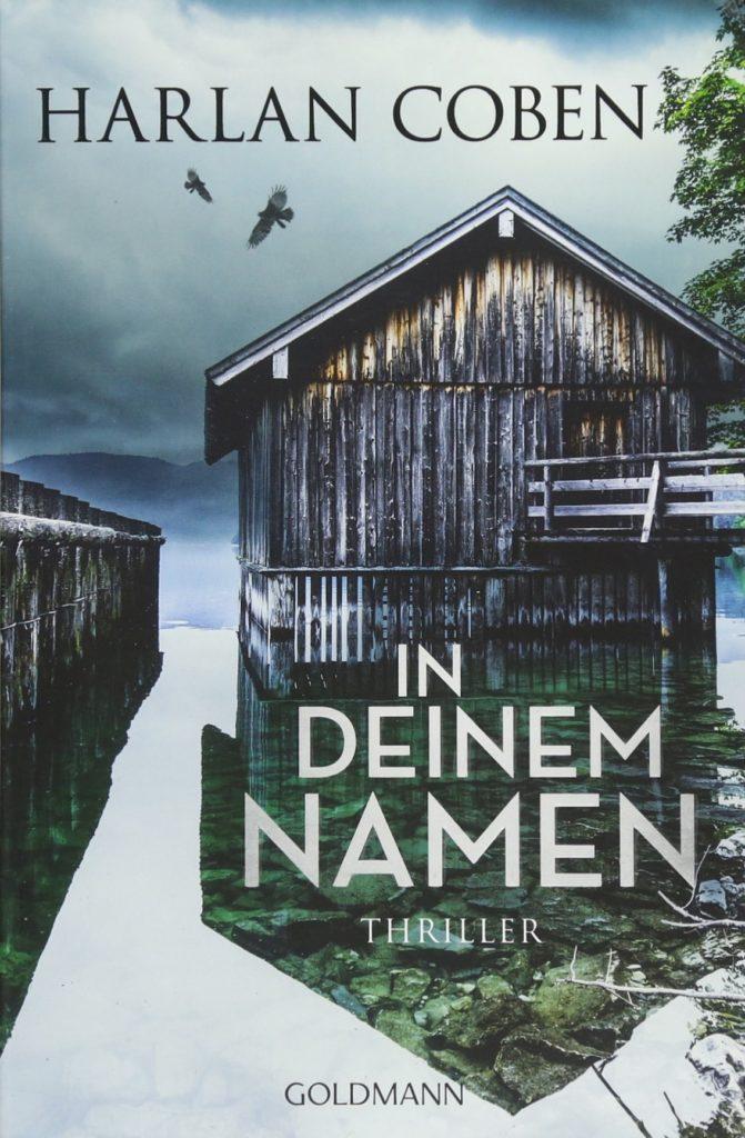 """""""In deinem Namen"""" von Harlan Coben"""