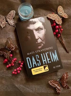 """""""Das Heim"""" von Mats Strandberg"""