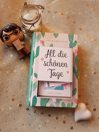 """""""All die schönen Tage"""" von Julia Kaufhold"""