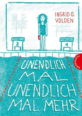 """""""Unendlich mal unendlich mal mehr"""" von Ingrid O. Volden"""