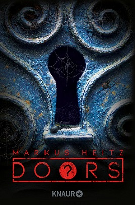 """DOORS? - Kolonie"" von Markus Heitz"