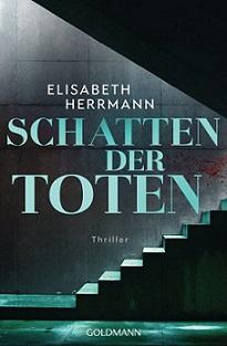 """""""Schatten der Toten"""" von Elisabeth Herrmann"""