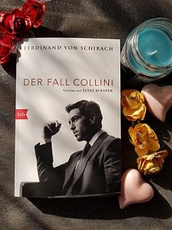 """""""Der Fall Collini"""" von Ferdinand von Schirach"""