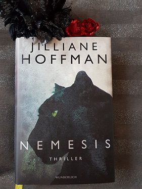 """Nemesis (C.-J.-Townsend-Reihe Band 4)"" von Jilliane Hoffman"