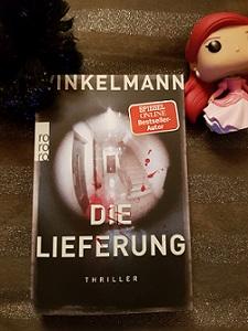 """""""Die Lieferung"""" von Andreas Winkelmann"""