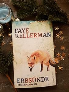 """""""Erbsünde"""" von Faye Kellerman"""