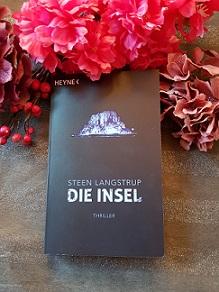 """""""Die Insel"""" von Steen Langstrup"""