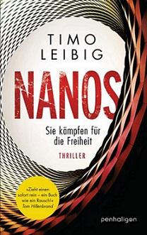 """""""Nanos - Sie kämpfen für die Freiheit"""" von Timo Leibig"""
