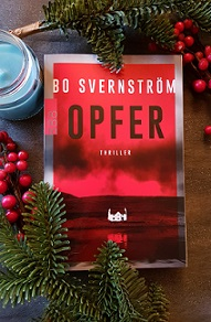 """""""Opfer"""" von Bo Svernström"""