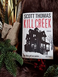 """Kill Creek"" von Scott Thomas"
