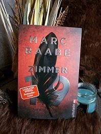 """""""Zimmer 19"""" von Marc Raabe"""