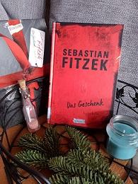 """""""Das Geschenk"""" von Sebastian Fitzek"""
