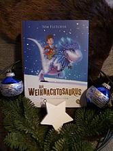 """""""Der Weihnachtosaurus (Band 1)"""" von Tom Fletcher"""