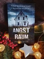 """""""Angstraum"""" von Nadine d´Arachart und Sarah Wedler"""
