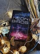 """""""Neon Birds - Teil 1"""" von Marie Graßhoff"""