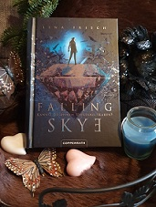 """""""Falling Skye - Kannst du deinem Verstand trauen?"""" von Lina Frisch"""